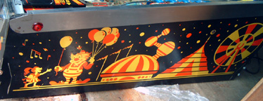 cyclone pinball right side cabnet side art