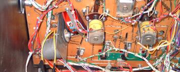cyclone pinball underside of wheel