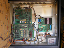 Flash circuit boards