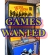 arcades wanted we buy games