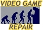 coin operated video game repair