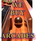 We buy pinball games