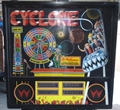 Williams Cyclone pinball for sale in austin texas