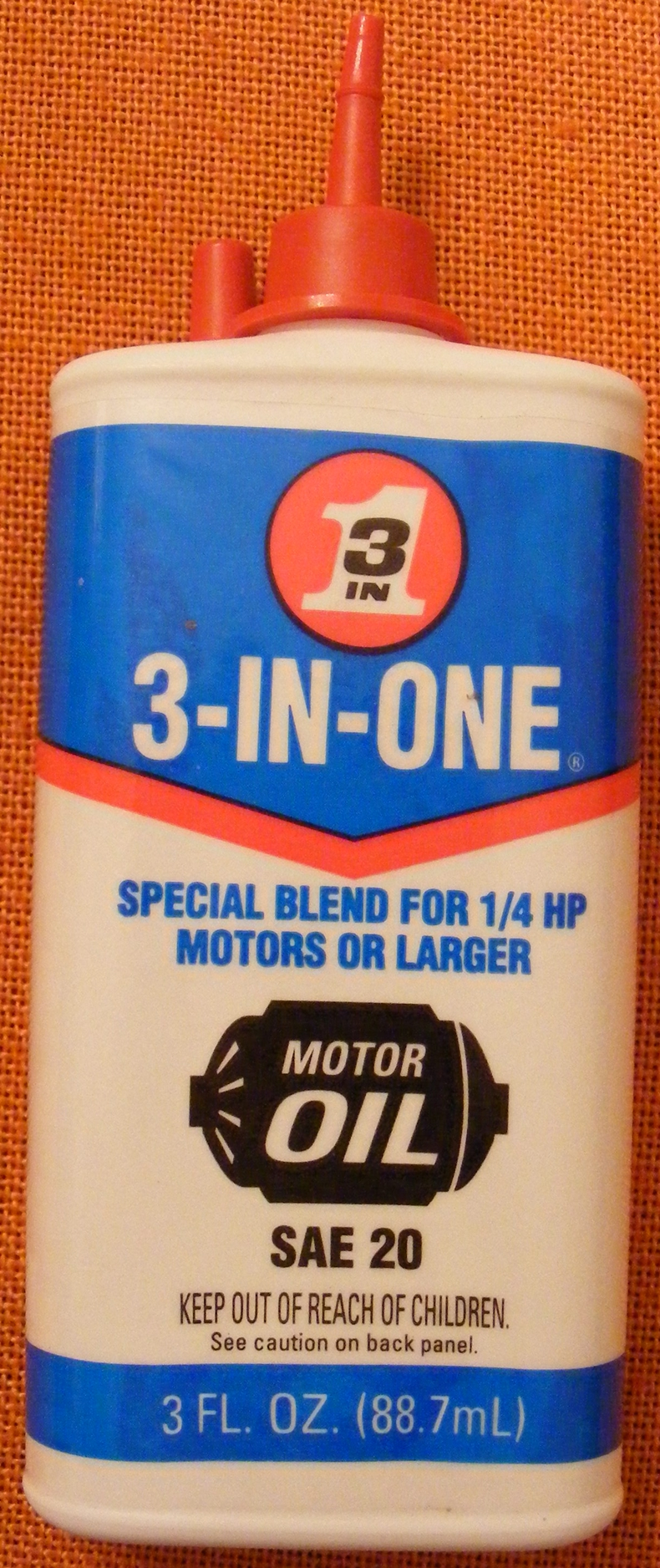 What type of motor oil should i use pinballmedic arcade for What motor oil should i use